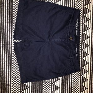 """Talbots """"The Weekend shorts"""" Chino"""